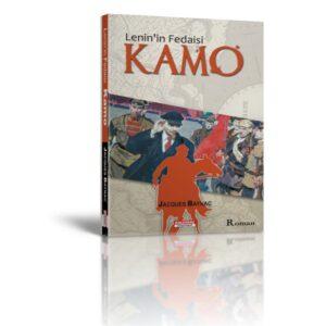 Kamo - Jacques Baynac