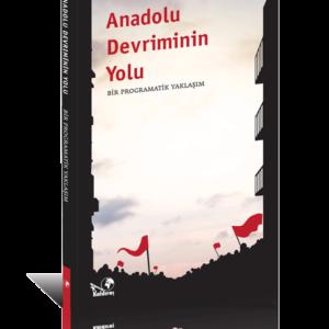 Anadolu Devriminin Yolu