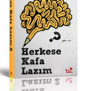 Herkese Kafa Lazım 1 - Köpfchen Muss Man Haben - B. A. Kordemski