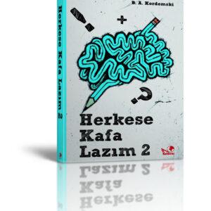Herkese Kafa Lazım 2 - Köpfchen Muss Man Haben - B. A. Kordemski