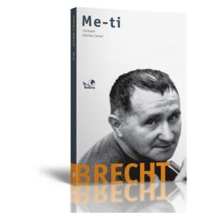 meti - Bertolt Brecht