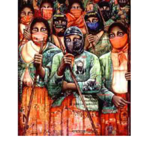 Zapatista Deneyimi ve Meksika'da Değişim - Gustavo Esteva